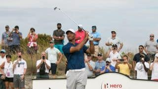 Tiger Woods Ties Record of Most Tournament Wins Clinching 82nd Career PGA Tour Title