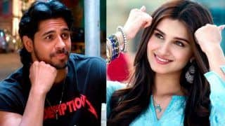 Marjaavaan Box Office Collection Day 3: Tara-Sidharth   s Action Drama Mints Rs 24.42 Crore