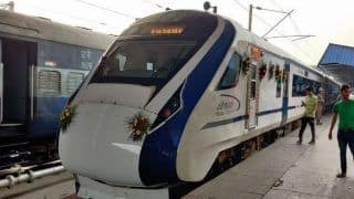 Vande Bharat Express: Opt Only For a Portion of Catering Facility, Here Are The Prices