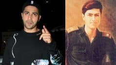 Varun Dhawan to Play War Hero Arun Khetarpal in His Next With Sriram Raghavan And Dinesh Vijan