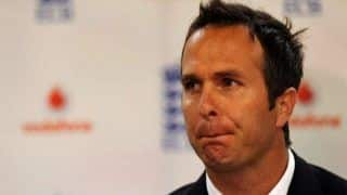 "Michael Vaughan Calls Indian Pitches ""Boring"", Draws Flak on Twitter"