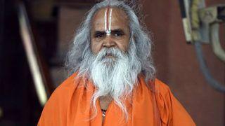 देश का 80 फीसदी मुसलमान अयोध्या में राम मंदिर बनवाने के पक्ष में हैः वेदांती