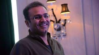 Whatever I am Today is Because of Sourav Ganguly: Virender Sehwag