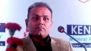 Imran Khan 'Seems to be Inventing New Ways to Humiliate Himself': Virender Sehwag