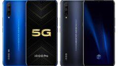 Vivo iQoo Neo 855 Edition स्मार्टफोन 256GB UFS 3.0 Storage के साथ होगा लॉन्च