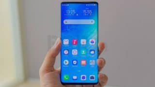 Vivo NEX 3 First Impressions: 64MP triple cameras, edge-to-edge screen and more
