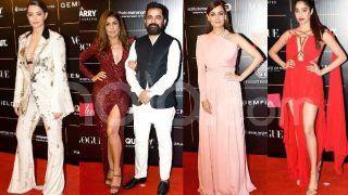 Vogue Women of The Year Awards 2019: Ranveer Singh, Katrina Kaif, Ananya Panday Win Honours