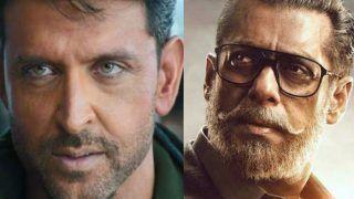 War vs Bharat Box Office: Hrithik Roshan-Tiger Shroff's Film Set to Beat Salman Khan's Eid Release