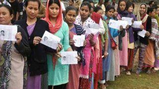 Assembly Elections 2019: महाराष्ट्र में 23 महिला उम्मीदवारों ने मारी बाजी, हरियाणा में महिलाओं की संख्या का ग्राफ घटा