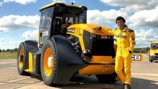 Tractor : Latest News, Videos and Photos on Tractor - India