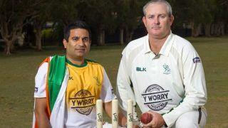 Gold Coast Cricket Death: Vikas Malhotra, Queens Cricket Club Player Dies From Heart-Attack While Fielding