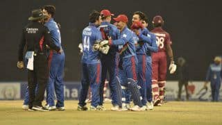 Rahmanullah Gurbaz's 79 Guide Afghanistan to Series Win Over West Indies