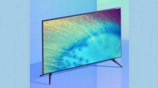 Redmi TV 40-इंच स्क्रीन साइज के साथ हुआ लॉन्च, जानें कीमत और फीचर्स