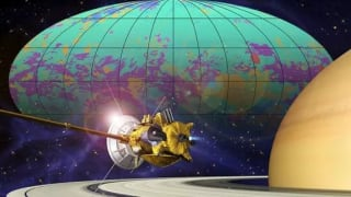 Alien Life on Saturn's Moon? Scientists Hopeful After Titan's Map Reveals Similarities With Earth