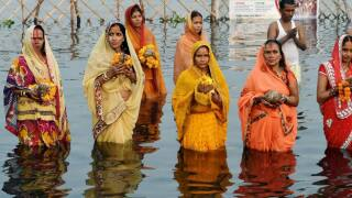 President Kovind, Amit Shah and Other Prominent Leaders Wish Citizens on the Occasion of Chhath Puja