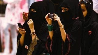 Saudi Arabia Labels Feminism, Homosexuality, Atheism As 'Extremist Ideas' and We Aren't Surprised
