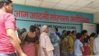 Coronavirus: Mohalla Clinic Doctor Tests Positive, Second Case in a Week
