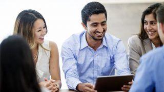 Hot Profession Spotlight: Financial Professionals