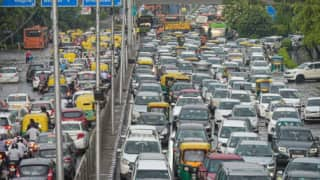 Netizens Complain of Surge Pricing During Odd-Even Scheme, Cab Operators Deny Charge