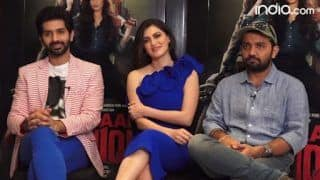 Watch: Vardhan Puri And Shivaleeka Oberoi Get Candid About Their Film Yeh Saali Aashiqui