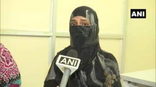 Hyderabad Man Gives Triple Talaq to Wife Over 'Misaligned' Teeth, Police Registers Complaint