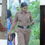 Kerala Woman Cop Shaves Head, Donates Her Knee-Length Hair to Cancer Patients