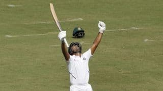 India vs bangladesh 1st test stats from mayanak agarwals double hundred