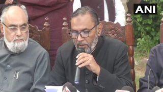 अयोध्या में मस्जिद के लिए दूसरी जमीन स्वीकार नहीं, 30 दिन में दायर करेंगे पुनर्विचार याचिका: मुस्लिम बोर्ड