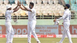 विराट कोहली के बाद अश्विन ने भी टेस्ट क्रिकेट के लिए पांच वेन्यू निश्चित जाने का समर्थन