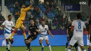 Indian Super League 2019-20: Odisha FC Hold ATK to Goalless Draw