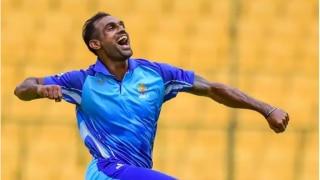 Syed Mushtaq Ali Trophy 2019-20: अभिमन्यु मिथुन के हैट्रिक सहित 5 विकेट हॉल से कर्नाटक खिताब से एक जीत दूर
