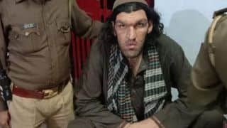 8 Feet 2 Inch Tall Afghan Cricket Fan Struggles to Find Accommodation in Lucknow