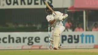 Ajinkya Rahane Talks About Challenges of Playing With Pink Ball, Says Late Swing Under Lights Make Life Difficult For Batsmen