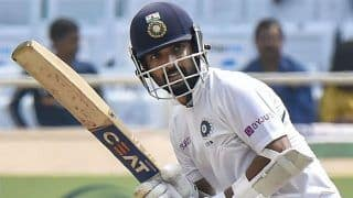 If I Contribute To The Side's Cause in Tests, I Am Sure I Will Be Back in ODI Squad: Ajinkya Rahane