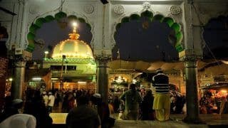 Places You Must Visit in Ajmer