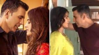 Akshay Kumar Recreates 'Namastey London' With Katrina Kaif as a 'Little Surprise' For His Fans - Watch