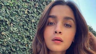 Alia Bhatt Looks Radiant as She Flaunts Her Morning Glow in The Latest Picture From LA