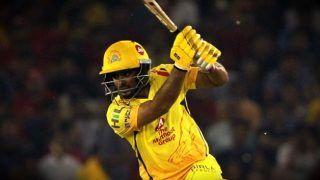 अंबाती रायडू की होगी चेन्नई की टीम से छुट्टी, इन खिलाड़ियों का जाना भी तय e