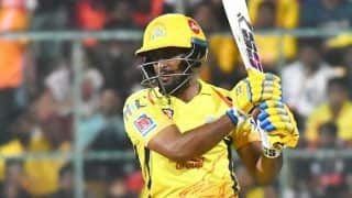 IPL 2020: Not Picking Ambati Rayudu in 2019 World Cup Team Was India's Loss, says CSK star Shane Watson