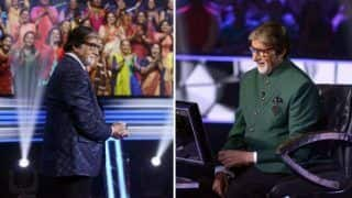 KBC 11: Amitabh Bachchan Wraps-up Shoot of Finale Episode With Continues 12-hour Shoot, Siddharth Basu Hails Big B's Hard Work