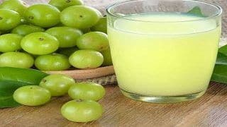 Weight Loss: Consume Amla Juice And Get Rid of Extra Flab