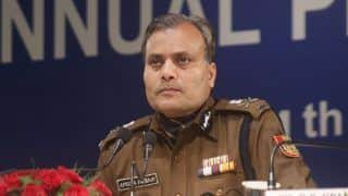 Desist From Using Force Against JNU Students: Delhi Police Chief Amulya Patnaik