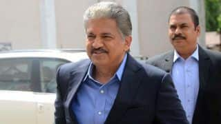 Anand Mahindra Confesses he Wears Lungi During Work From Home Video Call Meetings, Fans Are Fascinated