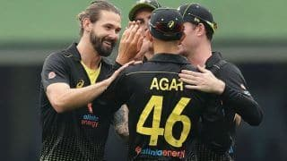 Dream11 Team Australia vs Pakistan Prediction T20I Series - Cricket Tips, Captain And Vice-Captain For Today's 2nd T20I Match, AUS vs PAK at Manuka Oval, Canberra