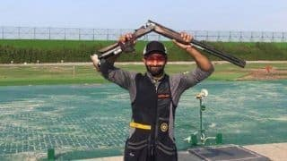 Angad Vir Singh Bajwa, Mairaj Ahmad Khan Add to India's Olympic Quota Places in Shooting