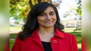Anita Anand First-ever Hindu Woman to be Appointed as Minister in Canada's Cabinet