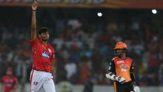 IPL 2020: 5 विकेट हॉल लेने वाले इकलौते तेज गेंदबाज को पंजाब ने बेचा, इस टीम का बना हिस्सा