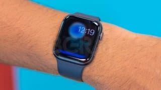 Next-gen Apple Watch may come with Touch ID support