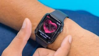 Apple Watch saves yet another man's life: Report