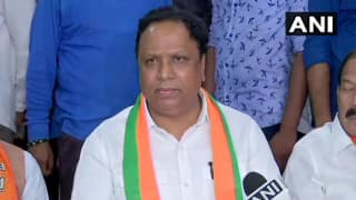 'Discussed Strategy to Comfortably Pass Floor Test,' Says Ashish Shelar After BJP Legislators Party Meet